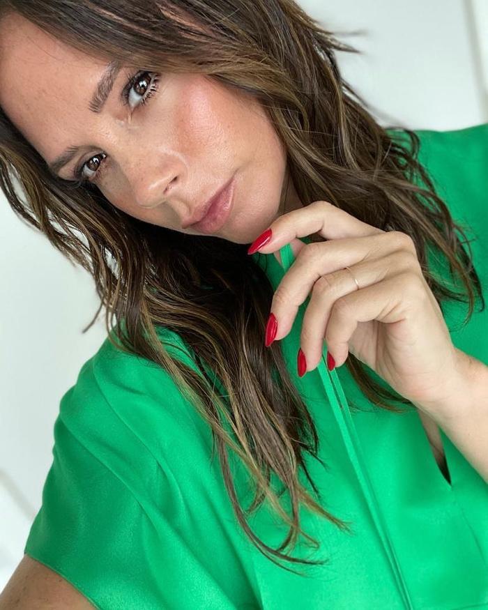 Victoria Beckham Beauty Makeup Review