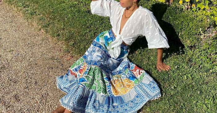 Remember Skirts? These 6 Styles Are Going to Rule Spring