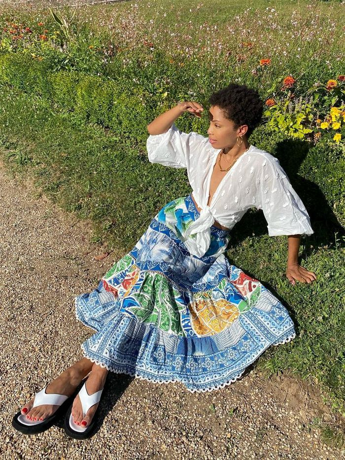 The 6 Most Popular Skirt Trends of 2021 | Who What Wear UK