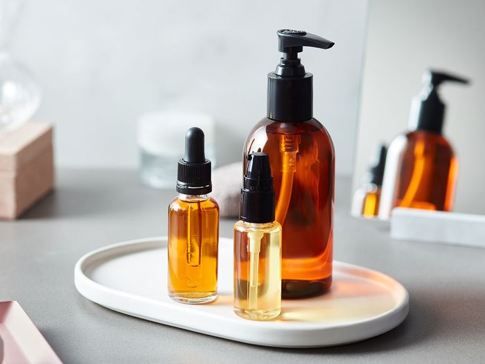 The Holy-Grail Oil That Has Head-to-Toe Benefits