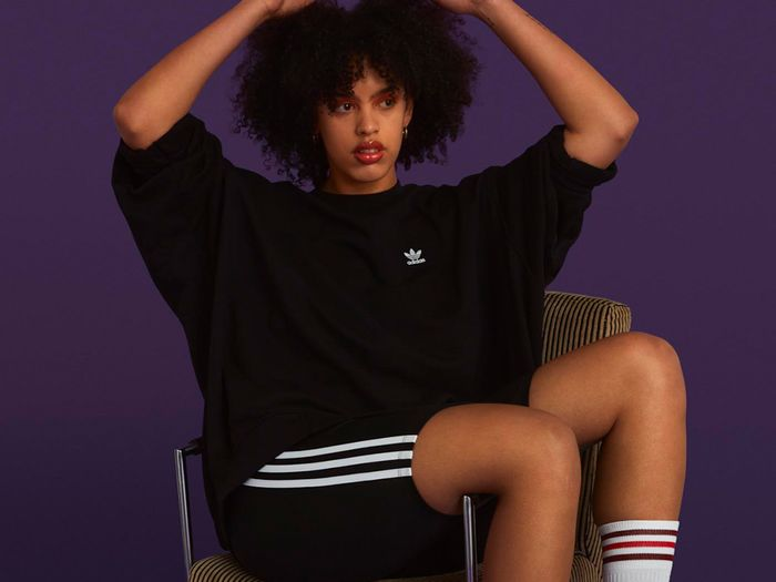 I'm All for Comfy Vibes This Spring, so This Cool New Collection Speaks to Me