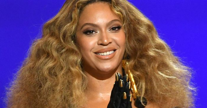 Beyoncé Just Made History at the 63rd Annual Grammys