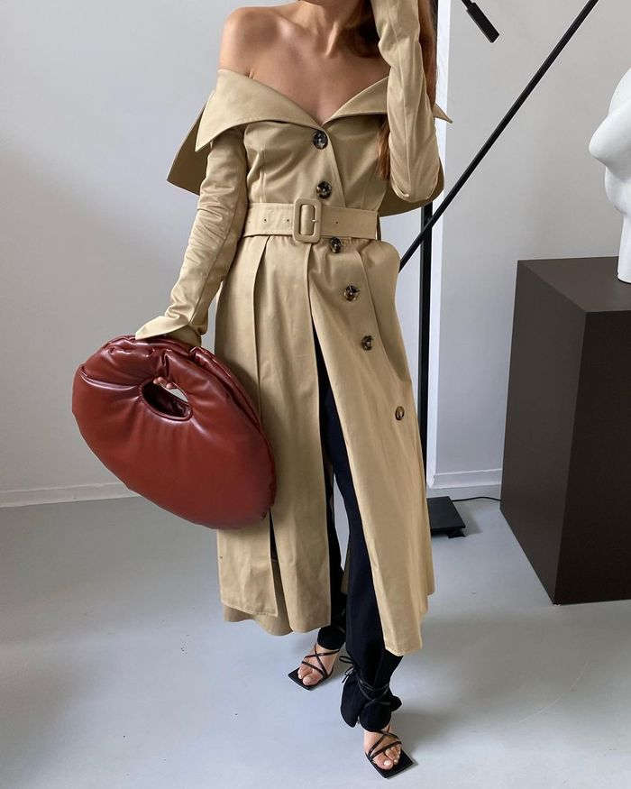 Trench Coats That Look So Chic, Is Trench Coat Good For Winter