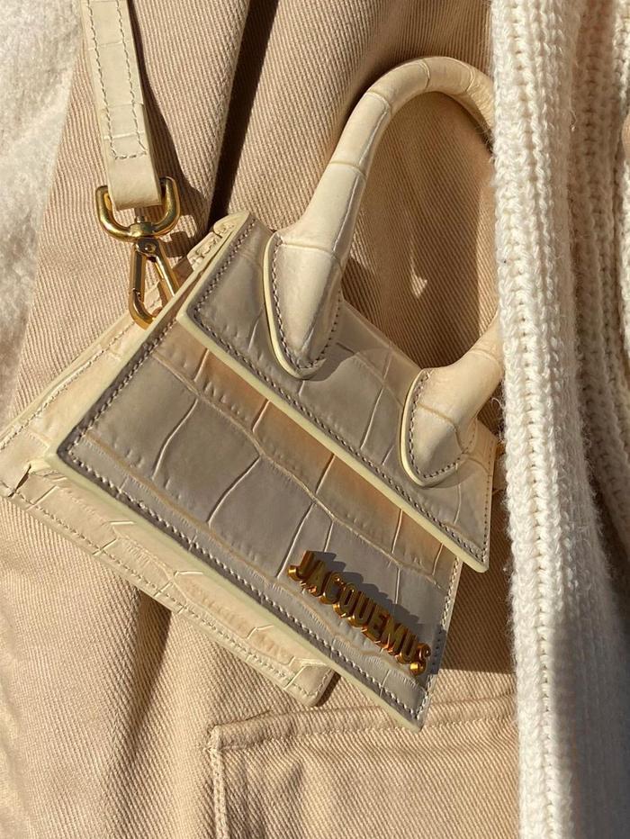 Jacquemus accessories