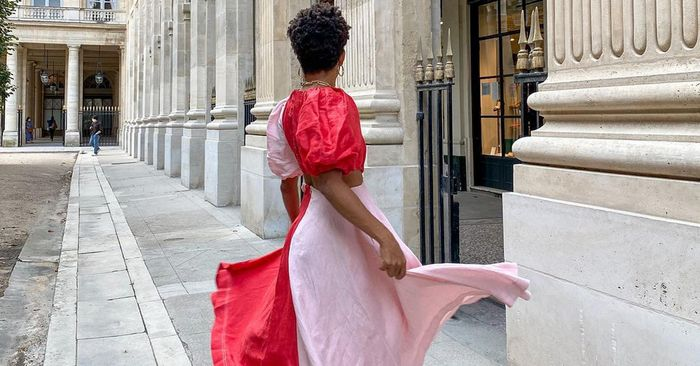 12 Beautiful Dresses We Can't Stop Thinking About for Spring