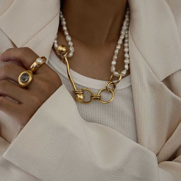 Modern jewelry pieces guaranteed to get compliments