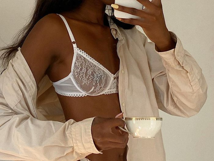 11 Brands That Prove Gorgeous Lingerie Shouldn't Cost a Fortune