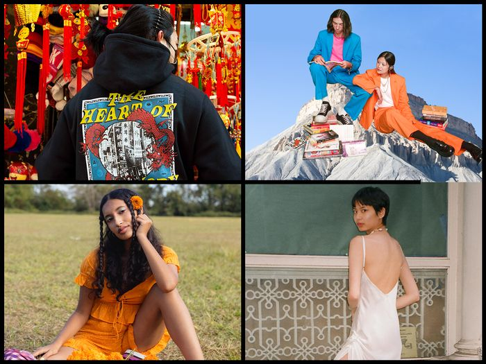 Fashion designers on how the fashion industry can address anti-asian hate crimes