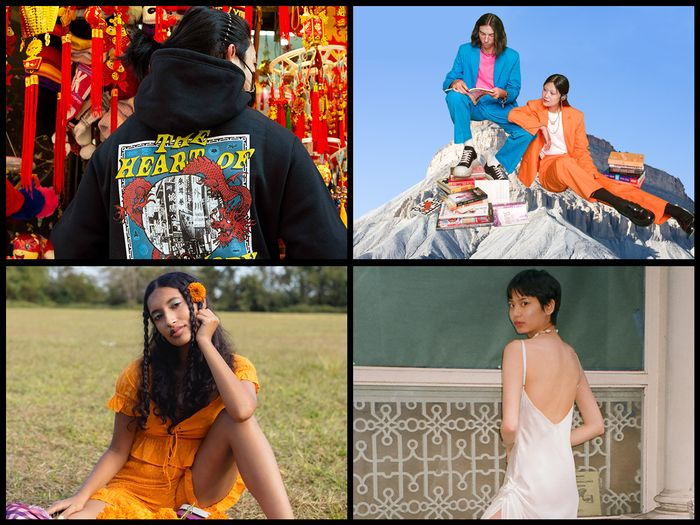 Silent No Longer: 7 Designers Speaking Up About Anti-Asian Hate Crimes