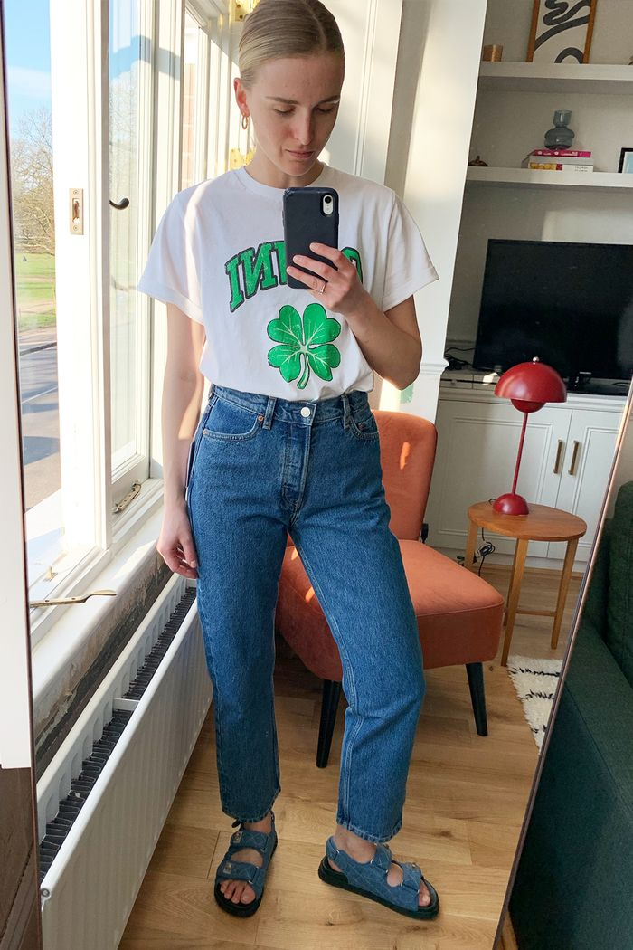 Best high street jeans ASOS, & Other Stories, Topshop
