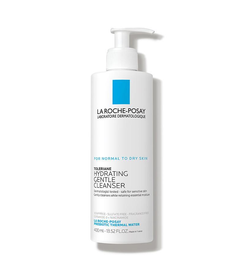 La Roche-Posay Hydrating Gentle Soap Free Cleanser
