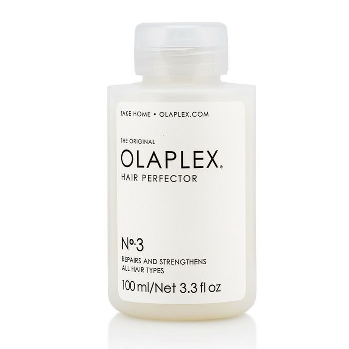 Olpalex Hair Perfector No. 3