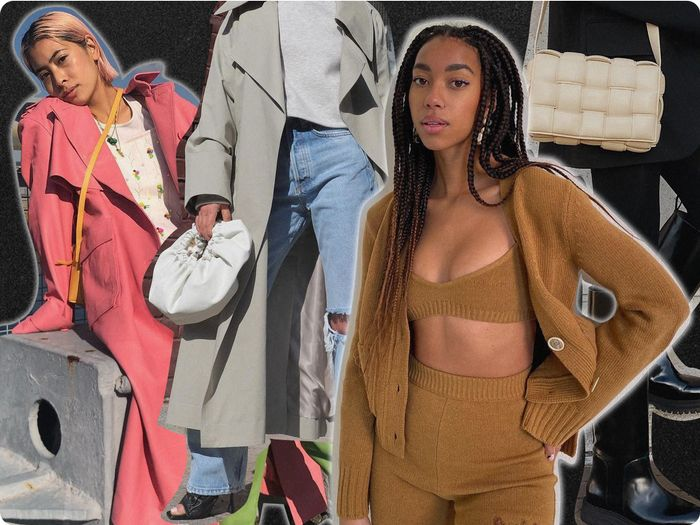 March Madness But Make It Fashion: 4 Spring Trends That Are Winning Big