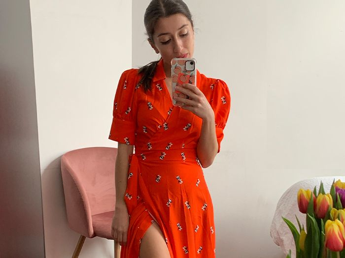 Attention, Petite Women: I Just Found 20 Spring Dresses That Will Actually Fit