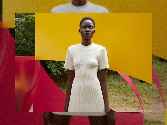 The Dress Report: 10 Names and Trends to Watch Out for in 2021