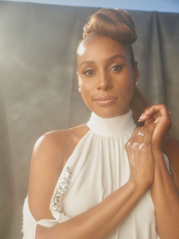 52nd Annual NAACP Image Awards: Issa Rae