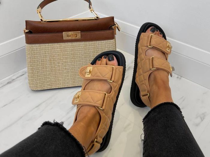 The Essential Sandal Trend Every Fashion Person Will Wear This Year