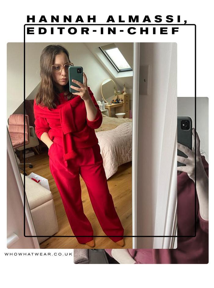 Fashion editor high street buys