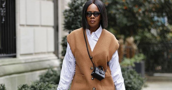 5 Expensive-Looking Trends Fashion People Seem to Be Buying at Zara