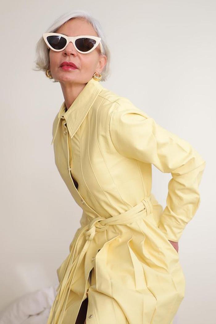 Dresses under £100: Grece Ghanem
