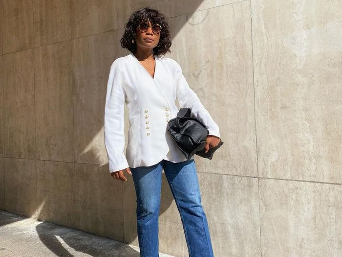 I Think These Are the Best Jeans-and-Shoes Pairings for Spring and Summer