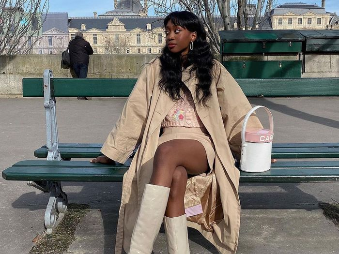 I'm a Paris-Based Model With an Affinity for Basics, and I Wear These Nonstop