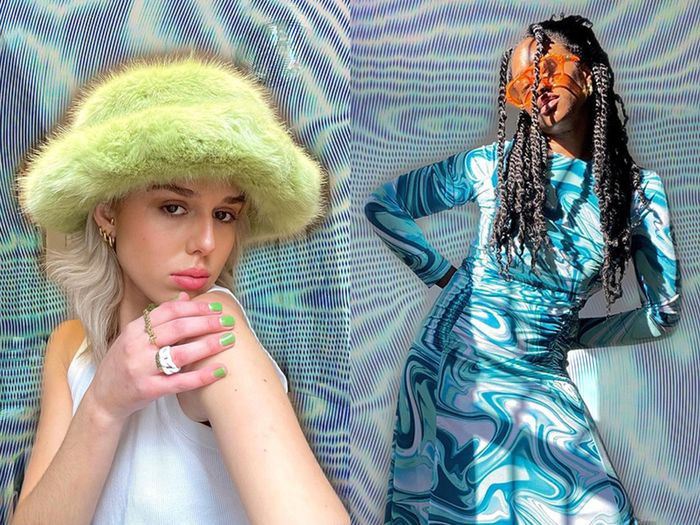 NYC TikTok fashion trends