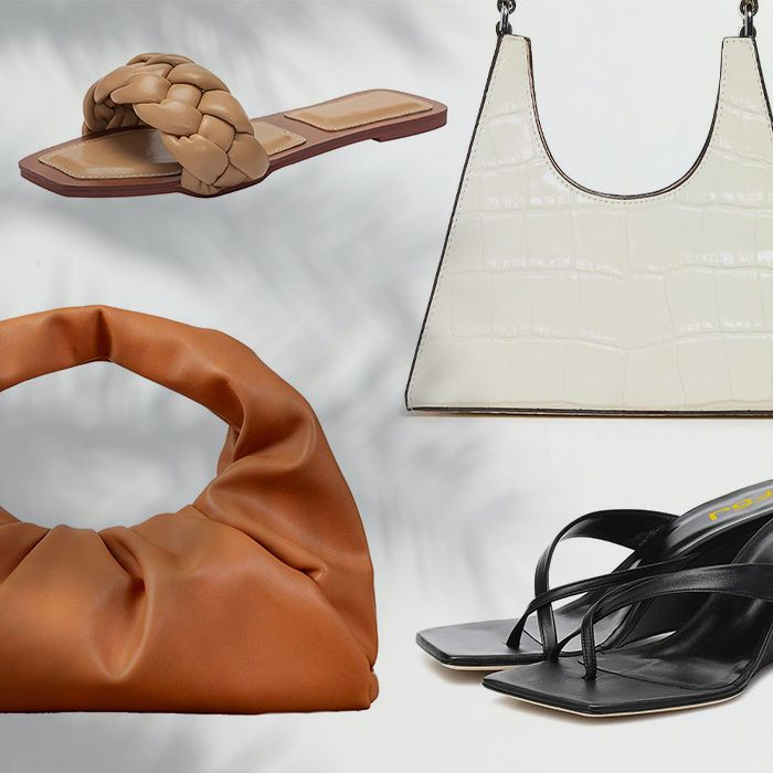 31 Shoes and Handbags to Shop From Amazon