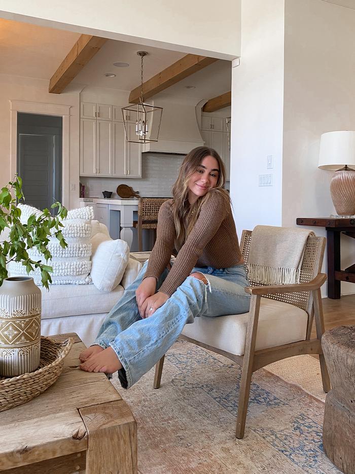 cottagecore home trend