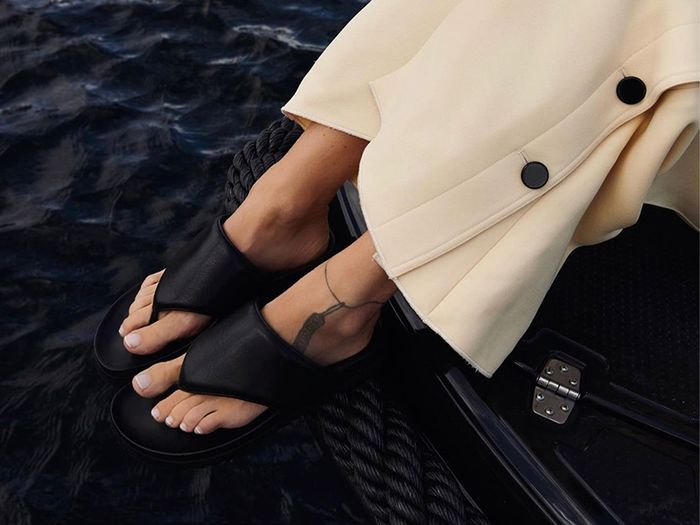 4 Comfy Shoes That Tap Into All of the Cool Spring Trends