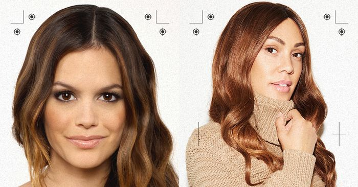 Rachel Bilson on The O.C. Fashion and Shani Darden on the Best Skincare Regimen
