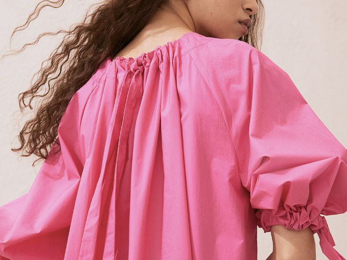 Last Year, H&M Sold Thousands of This Dress, But 2021's Version Is Even Better