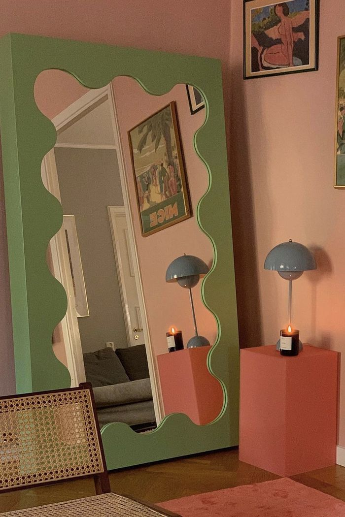 Instagram interior trends