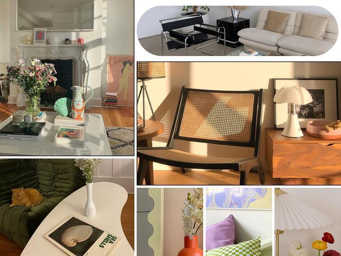 viral Pinterest home décor trends 2021