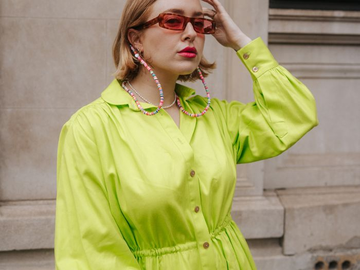 I Put Together 5 Fresh-as-Hell Looks Featuring My Favorite Small Businesses