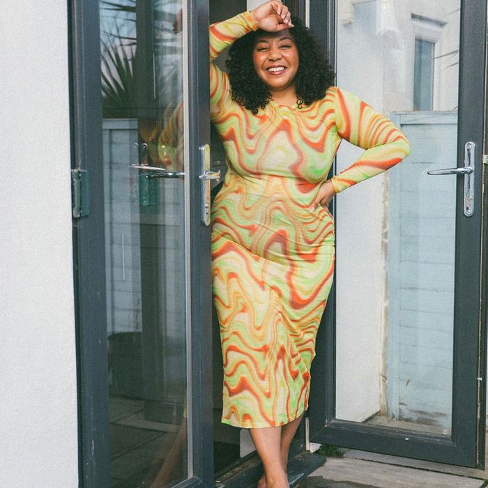25 Cheery Summer Dresses That Make Me Smile Just Looking at Them