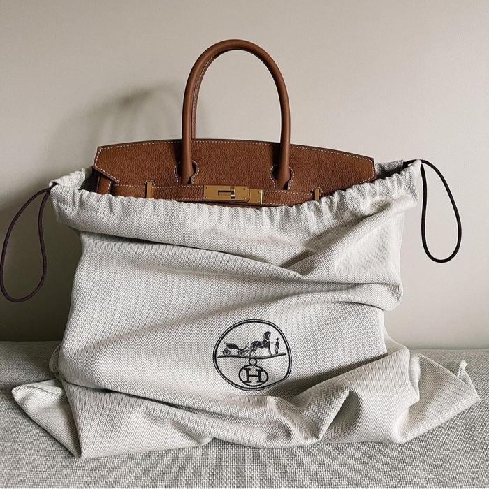Where to shop vintage Hermès bags