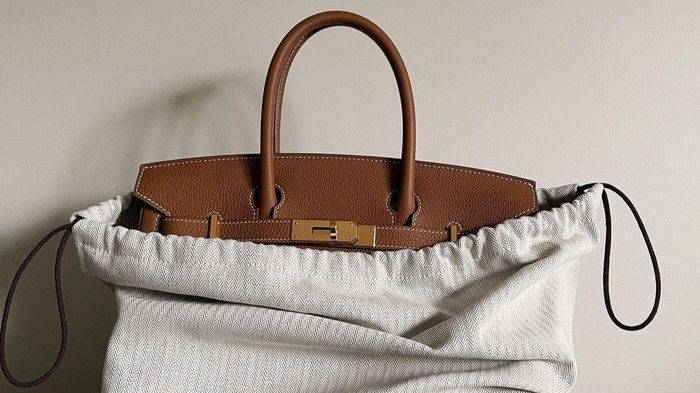 These 30 Vintage Hermès Bags Are Statistically Smart Investments