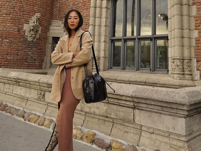 9 Handbag Brands Making Vegan Leather Look Ridiculously Luxe