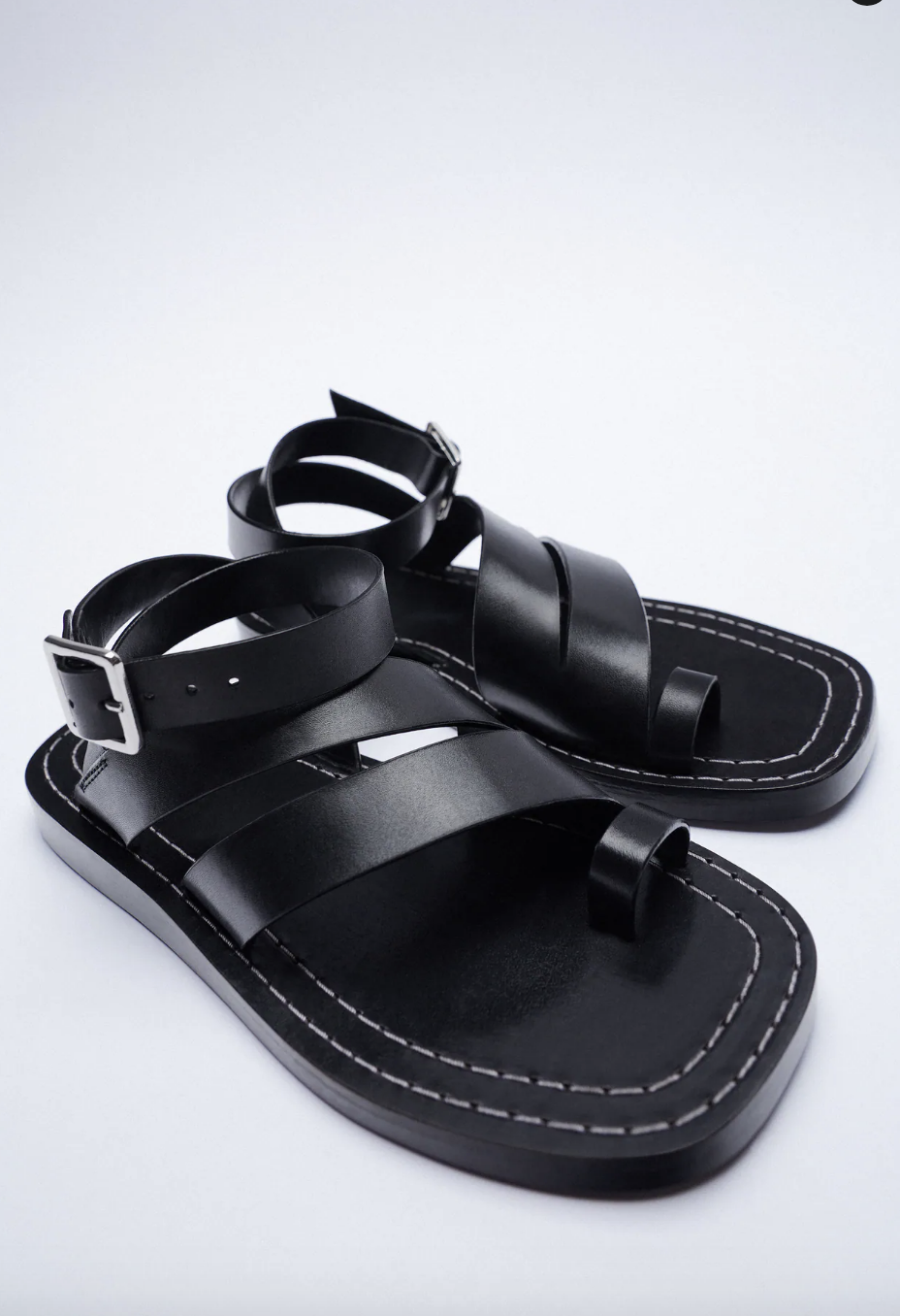 6 Sandal Trends to Try This Summer for Under $100
