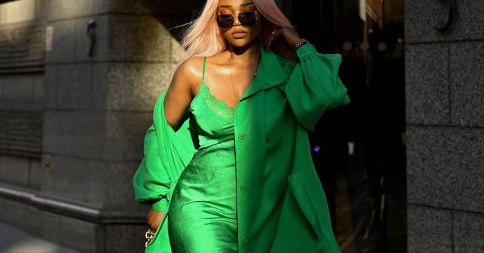 The 3 Joyful Colour Trends We'll All Be Wearing This Spring