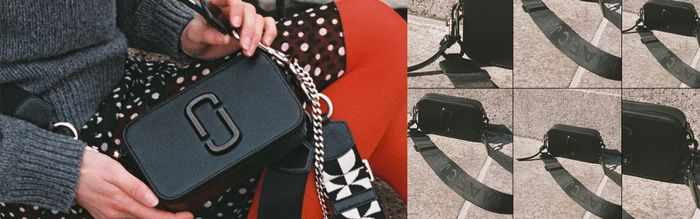 Haven't Yet Found Your Perfect Little Black Bag? Allow Me to Help