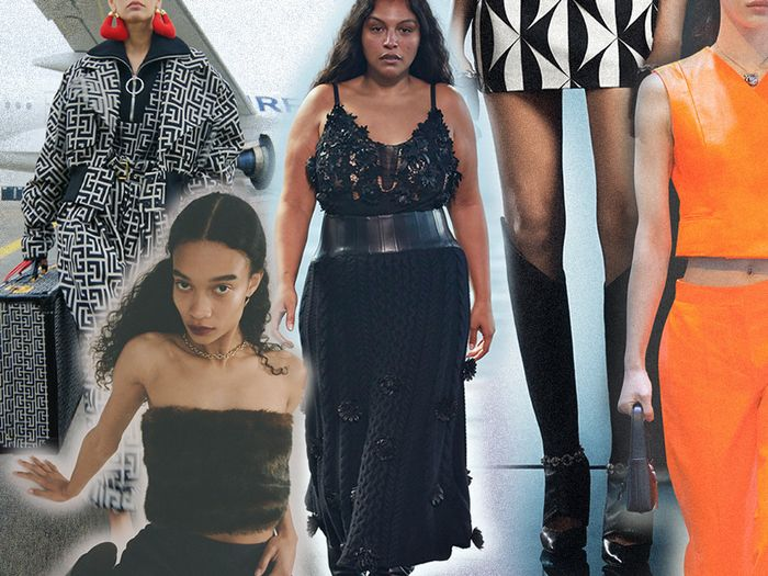 These Are the 10 Biggest Trends for Fall 2021, Period