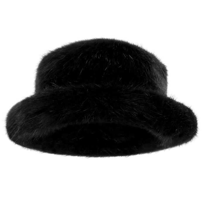 Emma Brewin Bucket Hat