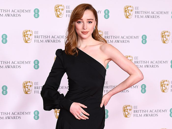 All the Looks You Need to See From the 2021 BAFTAs Red Carpet
