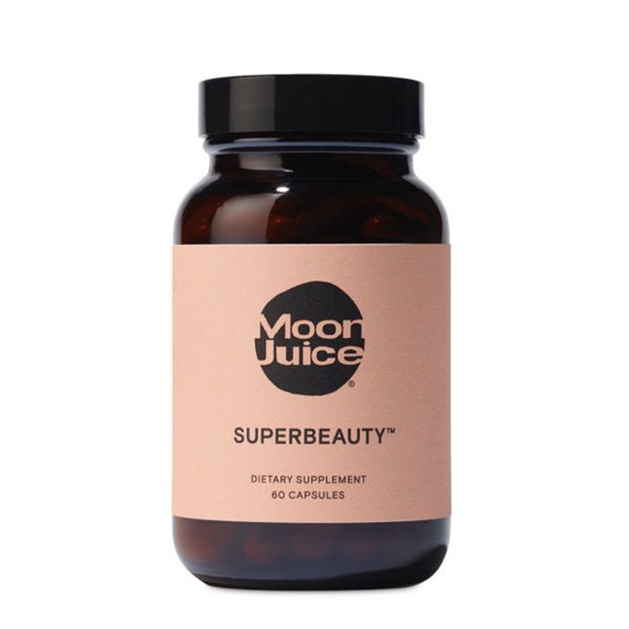 Moon Juice SuperBeauty Daily Antioxidant Skin Supplement