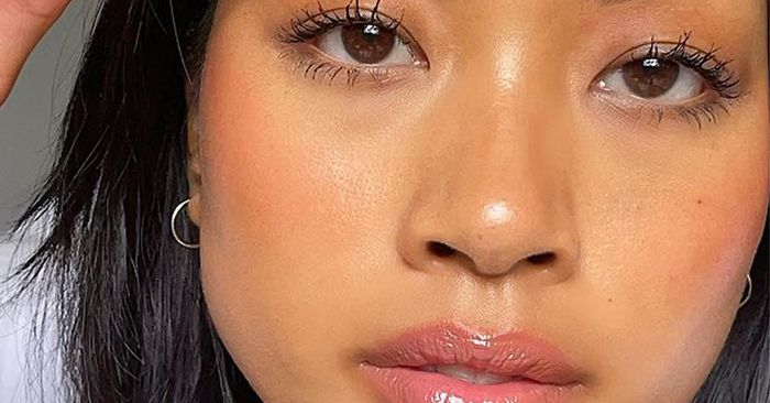 7 TikTok-Famous Makeup Trends I'm Probably Too Old for But Still Want to Try