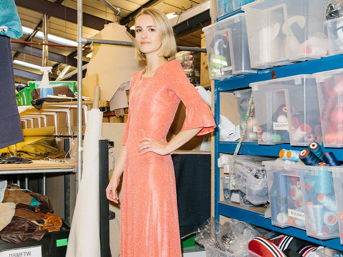 How to Find the Best Vintage Pieces, According to a Secondhand Expert