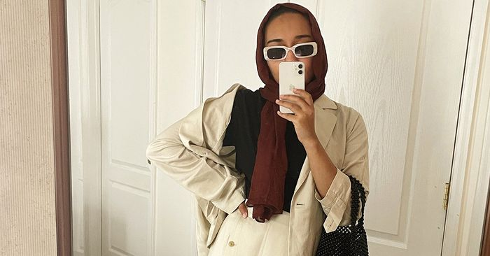 I Tried On Uniqlo's Latest Modest Collab—3 Items I'm Loving and Keeping Forever