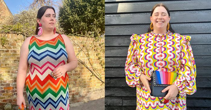 I'm A Size 24 Fashion Designer—and This Is Where I Shop for Dresses